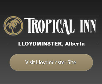 Tropical Inn Lloydminster