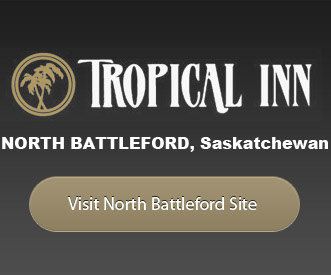 Tropical Inn North Battleford