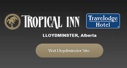 Tropical inn hotels north battleford lloydminster tropical inn lloydminster colourmoves