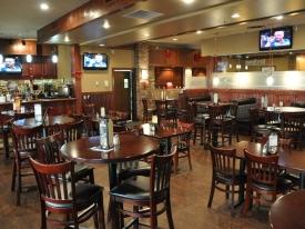 Tony Roma's Lounge