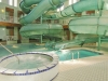 Waterslides/pool/hot tub
